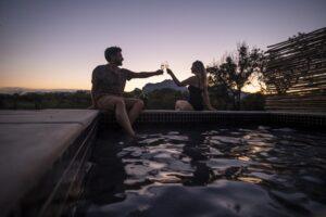 private pool lodge hoedspruit