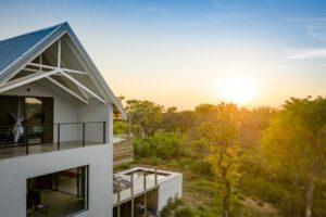 Kruger Cliffs lodge Hoedspruit